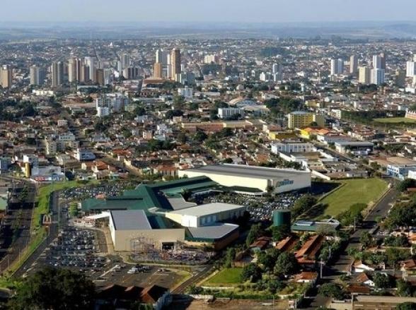 Uberaba está entre as 100 cidades mais inteligentes e conectadas do país em 2019