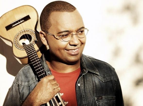 Dudu Nobre faz show gratuito no Réveillon de Brasília