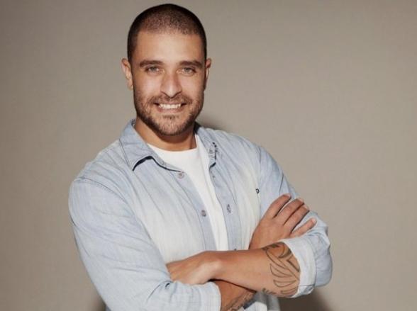 Samba Gourmet: Diego Nogueira faz show em Brasília