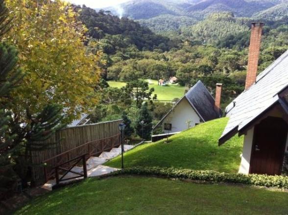 O nono melhor vilarejo do mundo fica em Minas Gerais