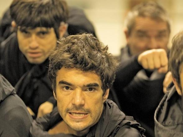Caio Blat apresenta espetáculo 'Grande Sertão Veredas' no teatro em Brasília