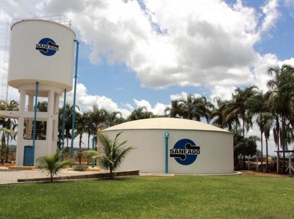Saneago abre vagas em concurso com salários de até R$ 9 mil em Goiás