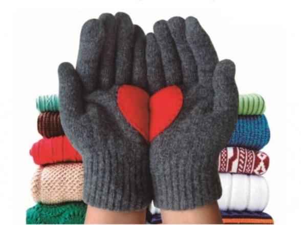 Campanhas de doação de agasalhos em Brasília aquecem quem precisa