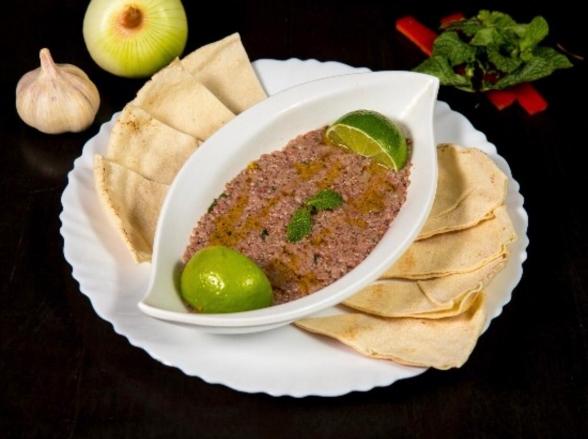 Restaurante árabe de Brasília investe em receitas tradicionais a partir de R$9,90