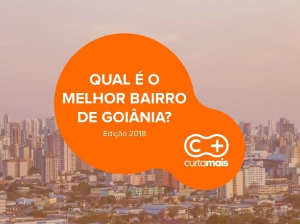 Qual é o melhor bairro de Goiânia?