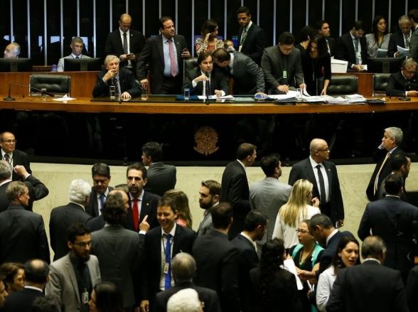 27 deputados de Minas Gerais votaram a favor do fundo público eleitoral de R$ 1,7 bi; veja a lista completa