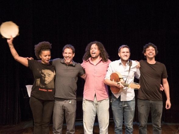 Jacob do Bandolim é homenageado por Bruno Rejan Trio nesta terça-feira no Teatro Sesi em Goiânia