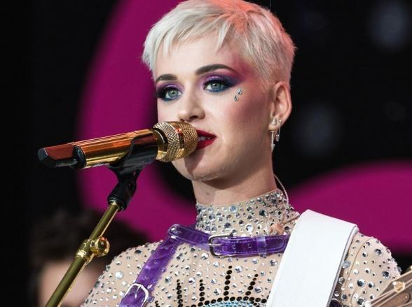 Shows de Katy Perry no Brasil têm datas anunciadas
