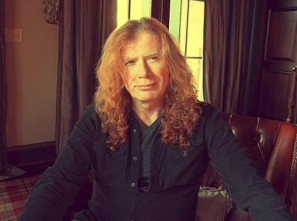 Show do Megadeth em Brasília é cancelado
