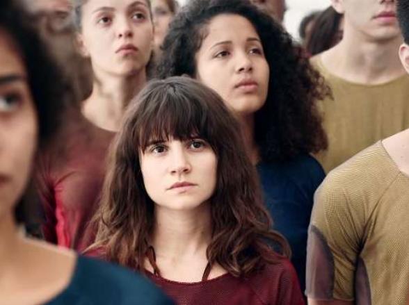 """Netflix divulga o trailer da primeira série original brasileira , a """"3%"""""""