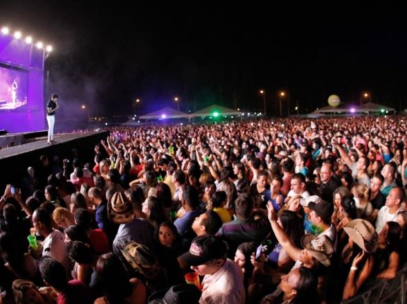 Funcionário do Festival Villa Mix é roubado e 300 ingressos são cancelados
