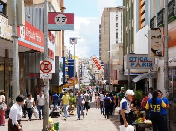 Confira os horários do comércio em Uberaba durante os jogos da Seleção Brasileira na Copa