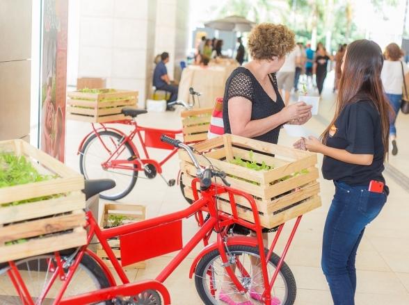 Shopping de Brasília abre as portas para evento gratuito