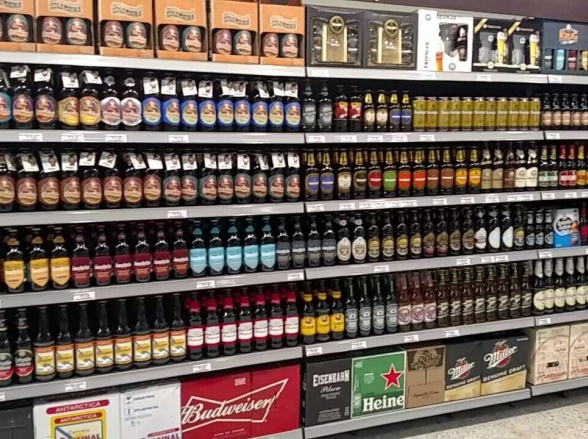 Bretas celebra o Dia da Cerveja com promoções especiais