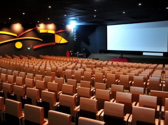 Festival de cinema desembarca em Brasília com mostras nacionais, workshops, atividades gratuitas e muito mais