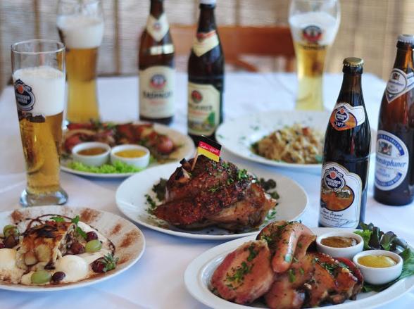 Desbrave a gastronomia internacional em 14 restaurantes étnicos sem sair de Goiânia