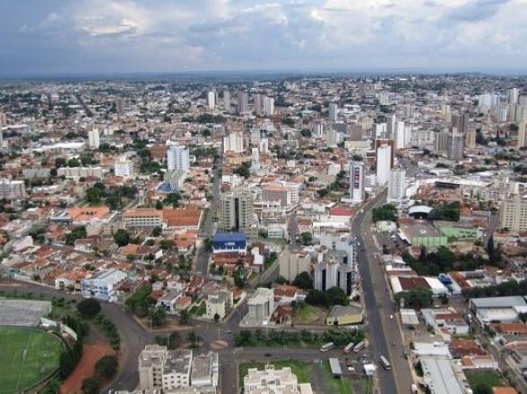 Uberaba está entre as 10 cidades com melhor saneamento básico do país