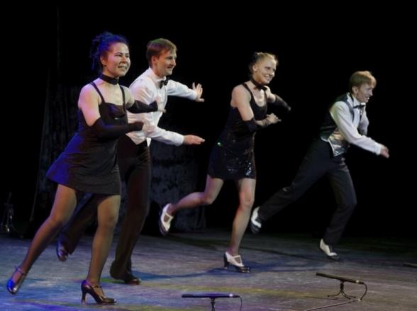 Ballet da Russia se apresenta em Uberlândia