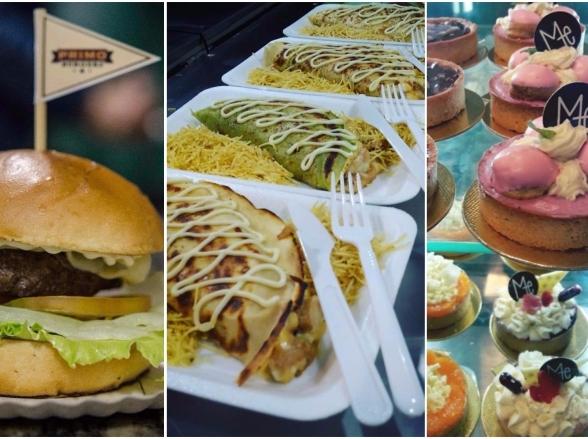 Festival de Food Trucks é alternativa para fugir do fogão em Uberlândia