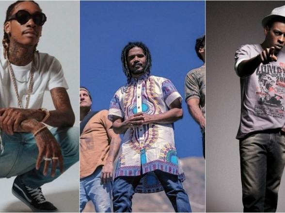 Maior Festival de Minas Gerais terá 4 palcos, 30 atrações e 12 horas de música em Belo Horizonte