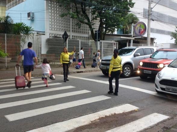 Confira as alterações no trânsito de Goiânia para o Carnaval