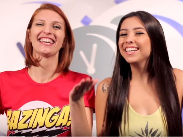 Peça 'Tudo Bacana', do canal 'Depois das Onze' no YouTube, chega a Goiânia para única apresentação
