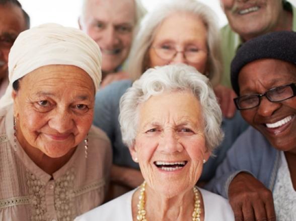 População idosa cresce 16% e reafirma onda de envelhecimento dos brasileiros