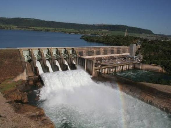 ENGIE anuncia vagas de estágio para usinas próximas a Uberlândia