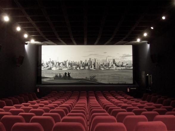 Qual o melhor cinema de Goiânia?