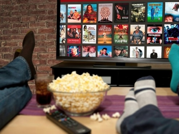 15 categorias escondidas da Netflix