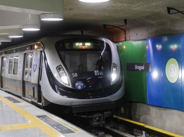 Metrô do Rio lança super desconto para passageiros