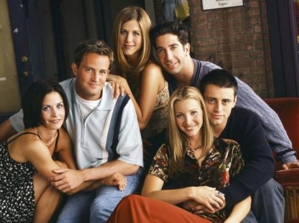 FRIENDS: série queridinha dos fãs da Netflix pode sair do catálogo em breve