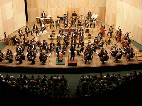 Orquestra Sinfônica faz concerto gratuito com trilhas do cinema em Brasília