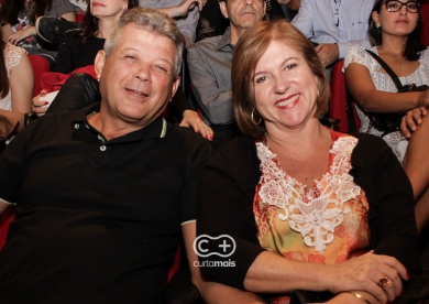 Show Oswaldo Montenegro-2016