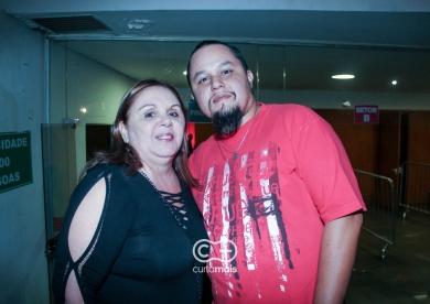 Show Diogo Nogueira 2016