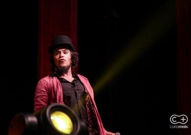 Espetáculo O Teatro Mágico