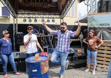 Churras Festival Goiânia 2016