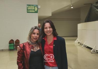 Show Vanessa da Mata
