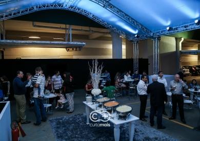 Inauguração Gyn Ice Bar