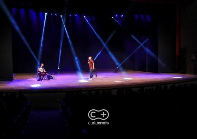 "Espetáculo ""Proparoxítona"" com Whindersson Nunes"