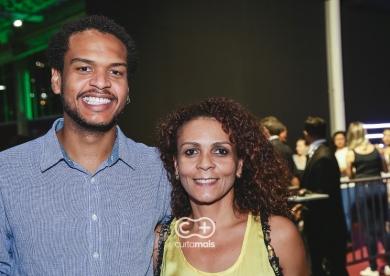 Flamboyant In Concert  com Titãs e Negra Li