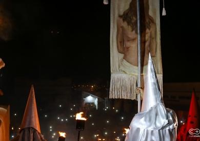 Procissão do Fogaréu 2017-Cidade de Goiás