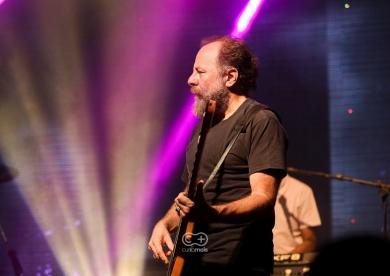 Show Paralamas do Sucesso & Dado Villa-Lobos - Flamboyant In Concert