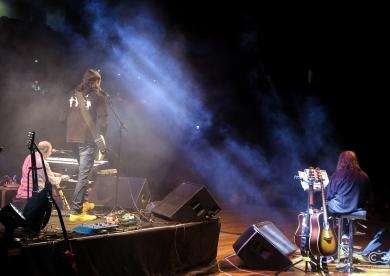 Show 'Encontro Marcado' com 14 Bis, Sá & Guarabyra e Flávio Venturini