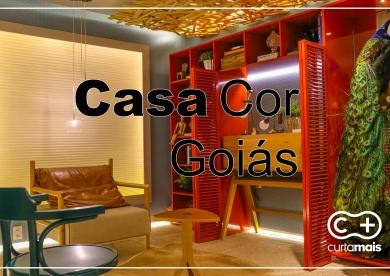 Casa Cor Goiás-2015