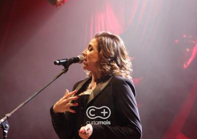 Show 'romance' Com Marisa Orth