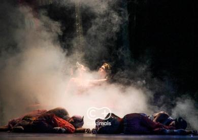 Ballet Nacional Da Rússia