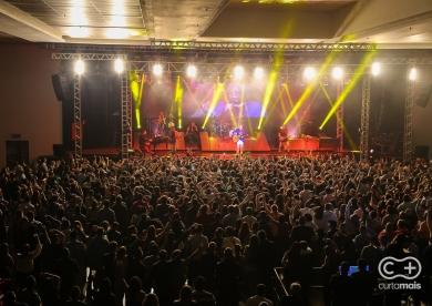 Show Roupa Nova 2017