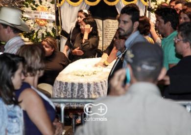 O Adeus A Cristiano Araújo