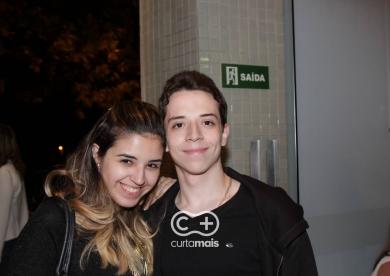 Show 'putz Grill' Com Oscar Filho